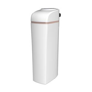 Macro central water softener