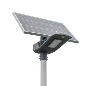 SSL07 Solar LED Street Light