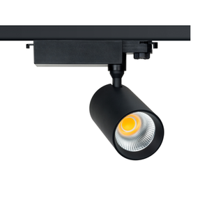 Led track light for supermarket lighting
