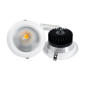 Led down light for office and house lighting
