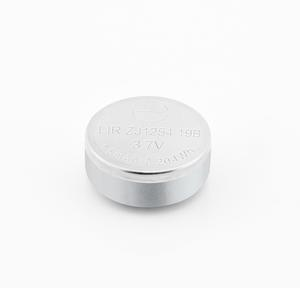 Top Quality 1254 Rechargeable Coin Cell Battery Exporter
