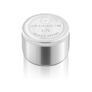 VDL 8263 Li-ion Coin Battery Product