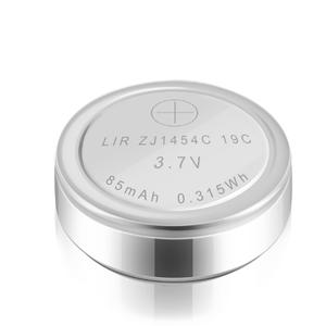 VDL 1454 Lithium Ion Coin Battery for TWS Earphones