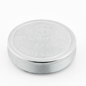 VDL 1644C Lithium Coin Cell Battery for TWS earbuds