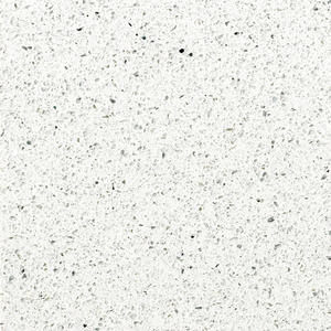 quartz bathroom worktops-WG150 Sparkling White
