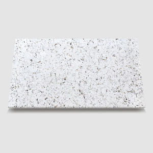 quartz natural stone-WG405 Daisy