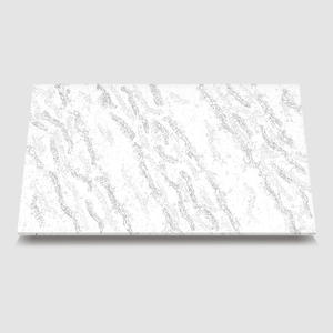 Quartz Stone Kitchen Countertop-WG457 Mount Heng