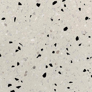 High Quality Tiles Terrazzo Producer-WT206 Black Jade