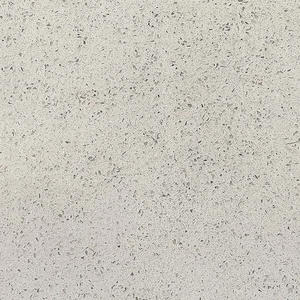 High Quality Linen White Terrazzo Tiles Supplier-WT105