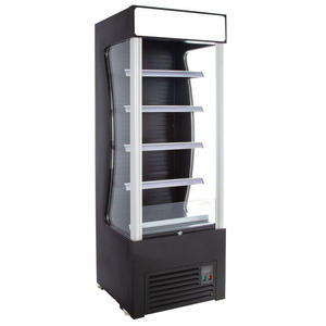 ODM Soft Drinks Chiller Cabinet Suppliers-APEX specializes in cooler industry with ISO certified