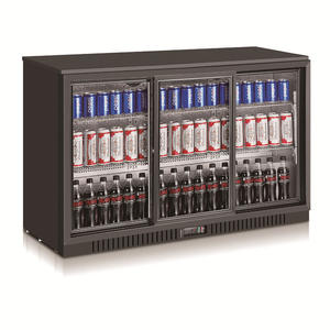 Customized Bar Beer Fridge Suppliers with ISO certified