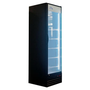 ODM Single Door Refrigerator Suppliers-APEX specializes in cooler industry with ISO certified