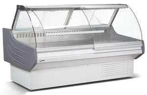 ODM Mobile Display Fridge Suppliers-APEX specializes in cooler industry with ISO certified