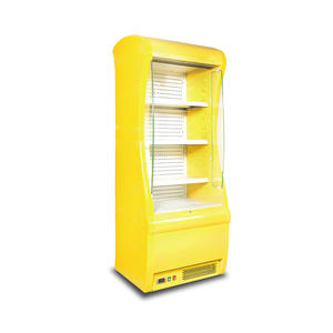 ODM Chiller Display Fridge Suppliers-APEX specializes in cooler industry with ISO certified