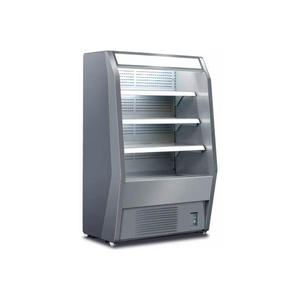 High Quality Multideck Display Fridges with ISO certified