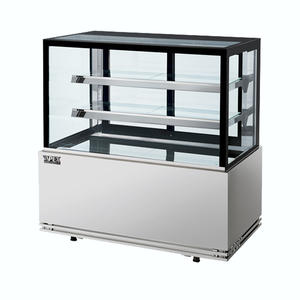 ODM Bakery Display Fridge Suppliers-APEX specializes in cooler industry with ISO certified