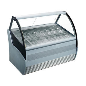 ODM Display Counter Fridge Suppliers-APEX specializes in cooler industry with ISO certified
