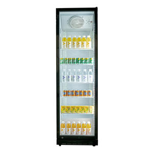 High Quality Flower Display Fridge with ISO certified