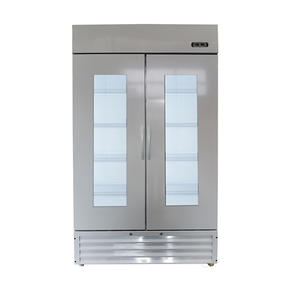 Professional Refrigerated Medicine Cabinet with ISO certified