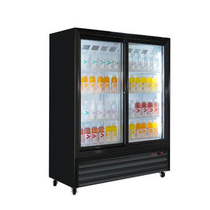 High Quality Cashier Cooler with ISO certified