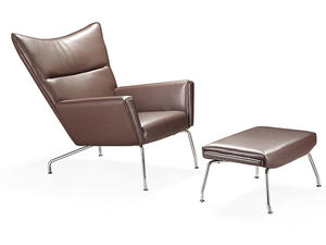 China Leisure Leather Chair Company-Hingis with over 20 years experience in furniture manufacturing