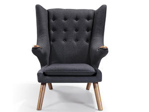 HC082 Loveseat Leisure Chair