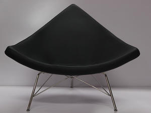A32 Chair-black Loveseat Coconut Chair