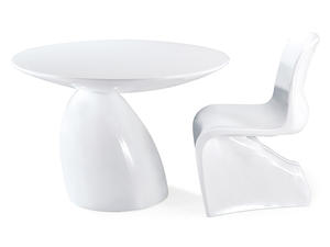 China Fiberglass Tulip Table Company-Hingis with over 20 years experience in furniture manufacturing
