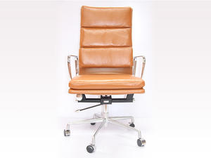 HC021A Single Seat Eames Office Chair