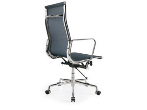 HC021B Single Seat PU Office Chair