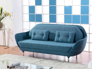 GS001 Favn Sofa Fabric Angle Sofa