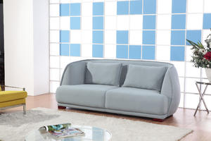 GS002 Loveseat Kubus Sofa
