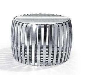 China Nomiya Stool Stainless Steel Table Company