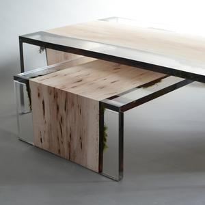 China Resin Coffee Table Company-Hingis with over 20 years experience in furniture manufacturing