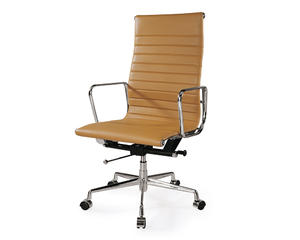 China Single Seat Leather Office Chair Company-Hingis with over 20 years experience in furniture manufacturing