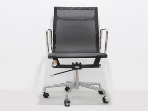 HC022B Top Grain Leatber Office Chair