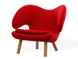 A61 Single Seat Penlican Chair