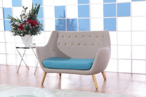 China Loveseat Swan Chair Company-Hingis with over 20 years experience in furniture manufacturing