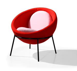 C97 Loveseat Egg Chair
