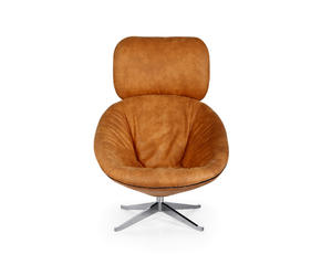 C102 Single Seat Husk Chair