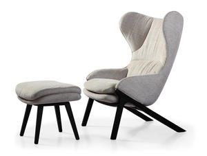 China Ro Lounge Chair Company-Hingis with over 20 years experience in furniture manufacturing
