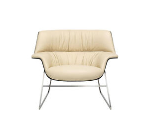C111-C Single Seat Featherston Chair