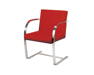 China Single Seat Milo Lounge Chair Company-Hingis with over 20 years experience in furniture manufacturing