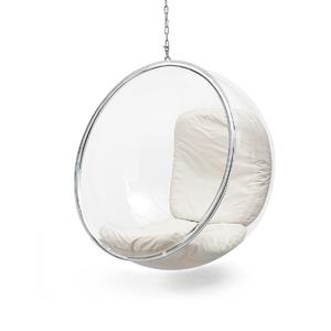 China Hanging Bubble Chair Manufacturer-Hingis with over 20 years experience