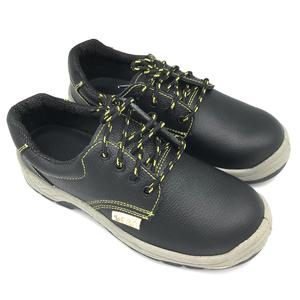 PU Outsole Material and Unisex Gender protective safety shoes