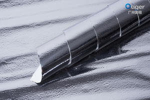 High Gloss PVC Foils