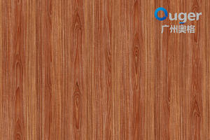 High Quality Decorative Wood PVC Sheets Manufacturer