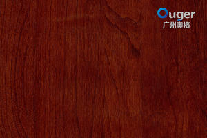 Color Wood Grain Film(WF-HYT-0001-#)