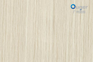 Top Quality PVC Wood Grain Decorative Sheet Manufacturing