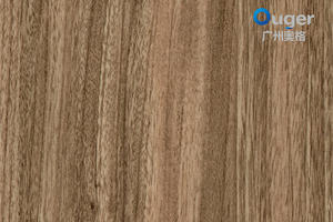 Top Quality Wood Grain Color Film Manufacturing